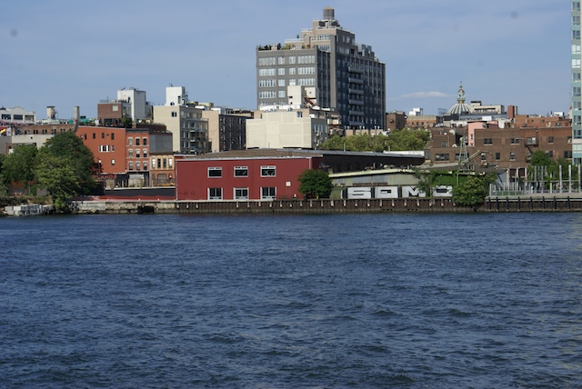 Eliot Spitzer Looking To Buy Kedem Winery Site In Williamsburg